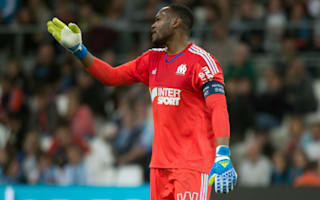 Mandanda: Final was probably my last game for Marseille