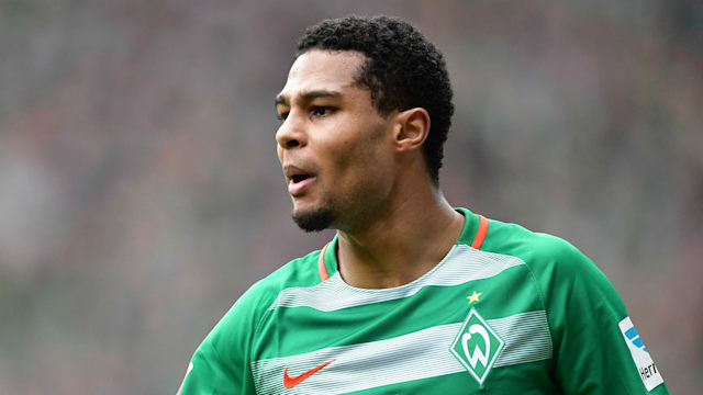 Bayern Munich sign winger Gnabry from Bremen
