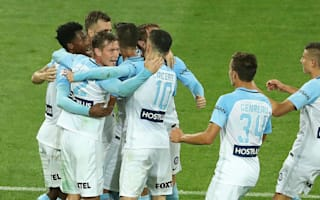 Melbourne City 2 Brisbane Roar 2: Kamau and Colazo seal City fightback