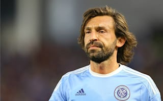 Pirlo wishes he could play in Napoli-Juventus