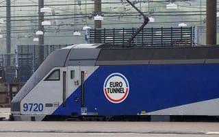 "Eurotunnel: ""Business has never been stronger"""