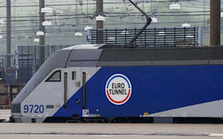 "Eurotunnel: ""Business has never been stronger"""