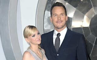 Anna Faris reveals husband Chris Pratt spoiled her with a huge new diamond ring