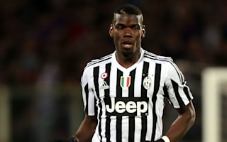 Real Madrid may go for Pogba - Perez