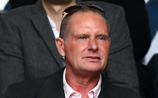 Paul Gascoigne arrested at train station over 'drunken assault'