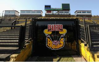 Bradford Bulls go into liquidation