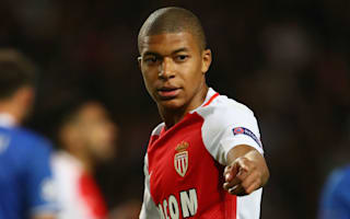 Ginola advises Mbappe to stay at Monaco