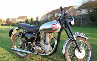 Mahindra to launch BSA badged motorcycle within two years
