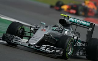 Rosberg not worried about penalty for radio message