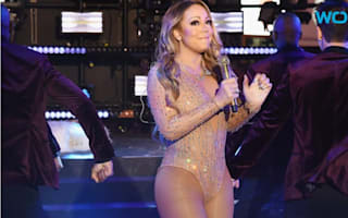 Mariah Carey: My 'horrible' New Year's Eve