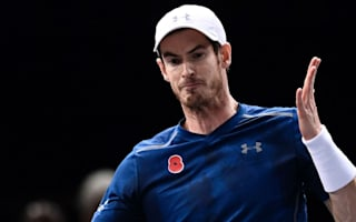Murray marches on with Pouille triumph