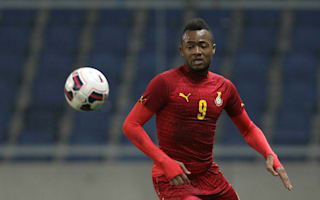AFCON Qualification Review: Ghana make it three wins from three