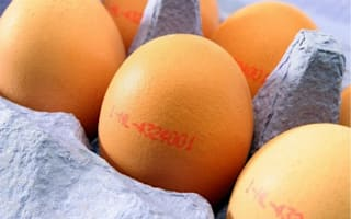 Egg shortage at Easter: no yolk