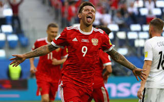 The part won't end if we exit Confederations Cup, says Russia boss Cherchesov
