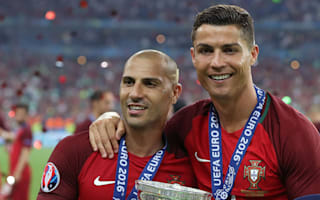 Ronaldo not arrogant, claims Quaresma