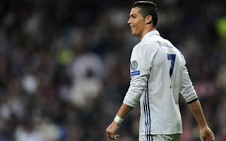 We expect more from Ronaldo - Zidane