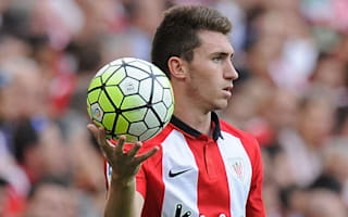 Laporte spoke with City before staying at Atletico