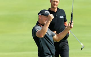 Wallace goes wire-to-wire for maiden European Tour win