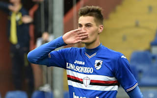 Marotta confirms Juventus interest in Sampdoria striker Schick