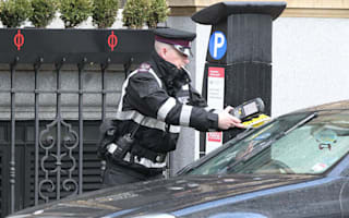 Motorists charged £1.7m in parking fines on just one street