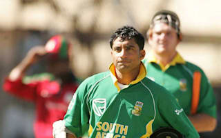 BREAKING NEWS: Former Proteas cricketer Bodi charged with match-fixing