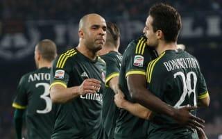Napoli 1 AC Milan 1: Sarri dismissed as hosts let Juve off the hook