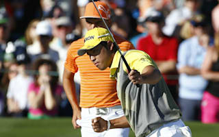 Matsuyama pips Fowler after four play-off holes