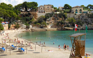 Two Britons killed in Majorca helicopter crash