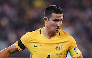 Confederations Cup Social Diary: Cahill philosophical in defeat and Moss quizzed