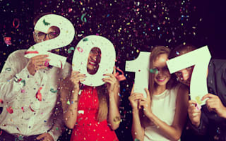 New Year's Resolutions for 2017 to transform your finances