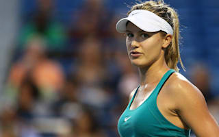 Bouchard eases through in Quebec City