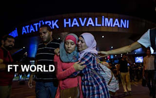 Istanbul airport attack - what we know know so far