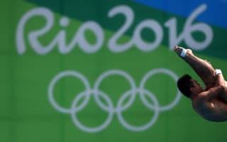 Rio 2016: Qiu misses out again