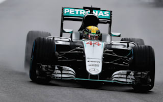 Interlagos win sees Hamilton keep F1 title race alive
