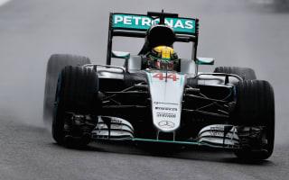 Interlagos win sees Hamilton keep F1 title race alive