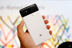 El Pixel 2 guardaba un secreto: cuenta con el primer chip de imagen a medida de Google