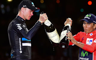 Vuelta runner-up Froome open to another double attempt