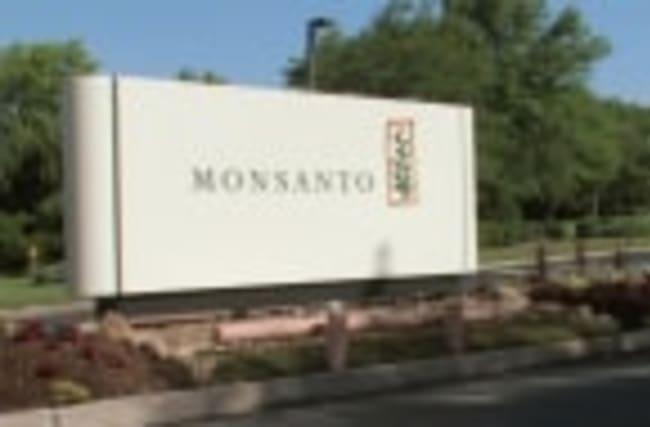 Monsanto's profit sprouts 17 percent