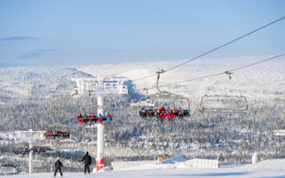 Skiing in Norway and Sweden: Top resorts