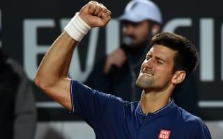Djokovic: A dream come true to have Agassi as coach