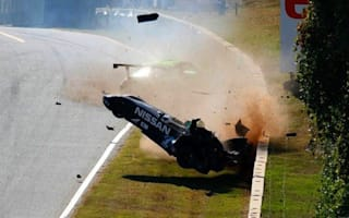 Video: Nissan DeltaWing gets assaulted... again!