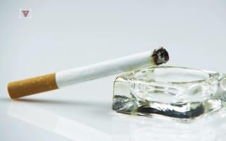 The health risks of thirdhand smoke