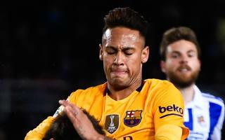 Neymar wants Santos return, but not under current board