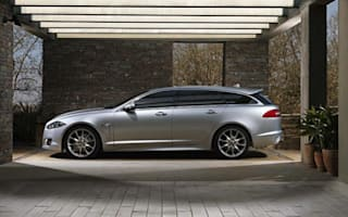 China to be No. 1 market for Jaguar Land Rover