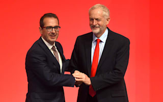 Labour's Owen Smith appointed as shadow Northern Ireland secretary