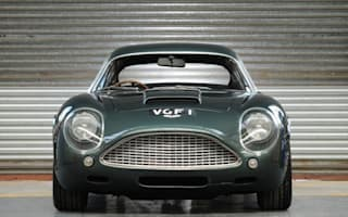 £1.2m Aston Martin smashes auction record