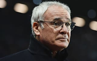 The pressure is on the others - Ranieri seeks to outfox title rivals