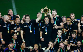 World Rugby chairman Beaumont impressed with World Cup bids