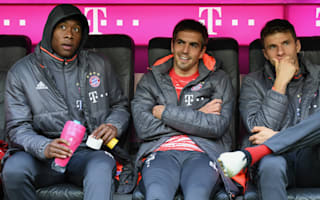 Lahm: Nobody believed the Bundesliga is tough