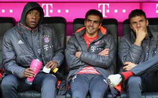 Lahm: Nobody believed the Bundesliga is tough